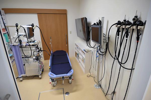 大腸検査は横浜の【ららぽーと横浜クリニック】~最先端の医療技術で治療を提供します~