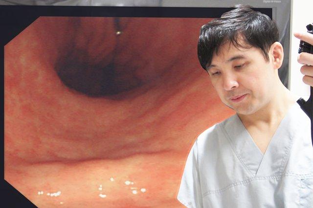 横浜で胃カメラの検査を予定している方は【ららぽーと横浜クリニック】へ
