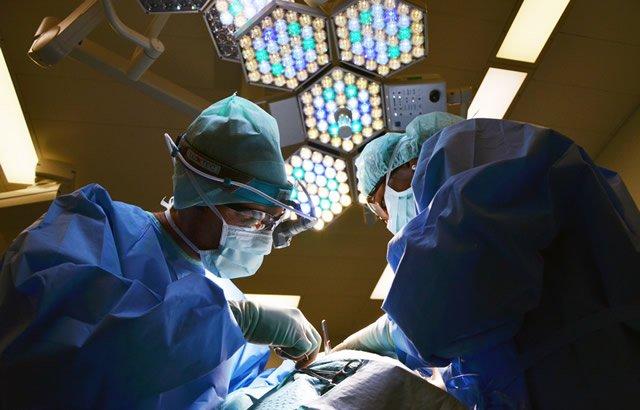 痔の日帰り手術