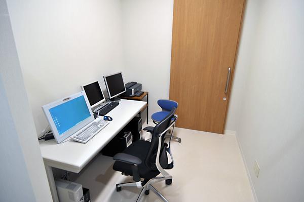 医療新時代のスタンダードを提唱する 第二診察室