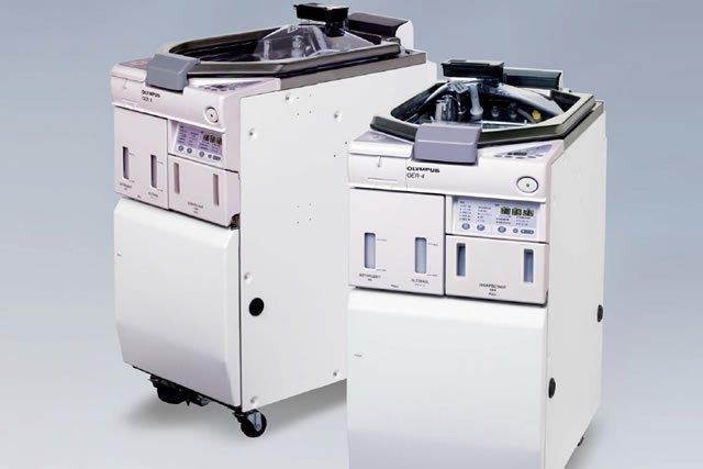 内視鏡消毒洗浄装置